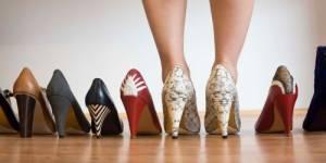 Mode : la marque Nine West lance une web-série sur les chaussures