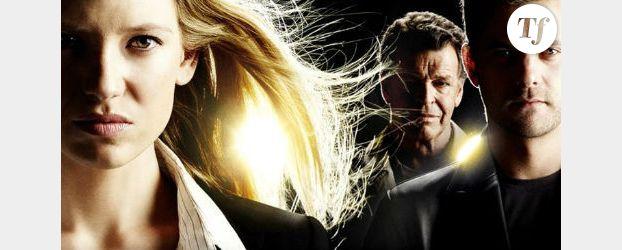 Fringe saison 4 : voir en streaming les épisodes sur TF1 Replay
