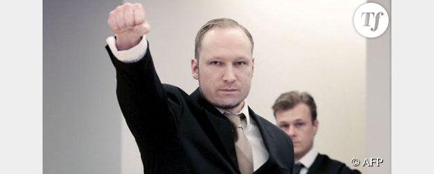 Procès Breivik : le tueur présumé veut s'exprimer avant l'annonce du verdict