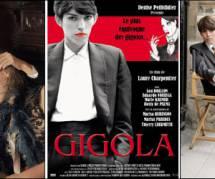 Interview de Laure Charpentier : « Gigola dérange toujours autant »