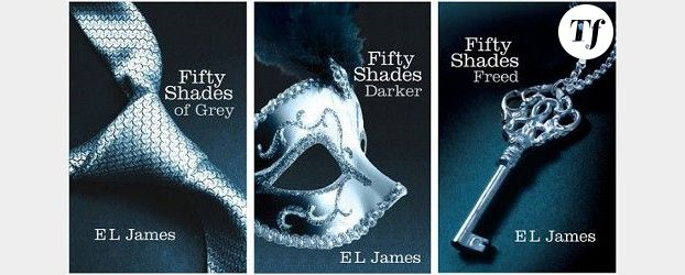 """Fifty Shades of Grey"" : pourquoi vous allez aimer"