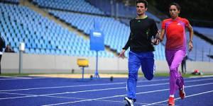 Paralympiques Londres 2012 : les Françaises peuvent tirer leur épingle des Jeux