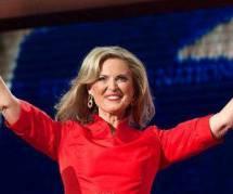 Présidentielle américaine : Ann Romney, convaincante en First Lady