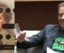 Rentrée littéraire 2012 : « C », l'intertextualité selon Tom Mc Carthy (vidéo)
