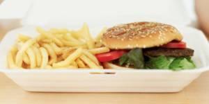 La junk food est également mauvaise pour le cerveau