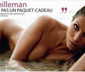 Laury Thilleman : après ses photos nues, Miss France 2011 doit rendre son écharpe