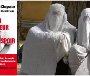 Humanitaire : Eric Cheysson raconte l'Afghanistan à travers l'hôpital qu'il a fondé