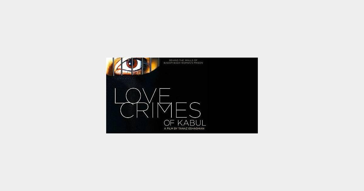 crimes d amour kaboul sur france 5 et en replay. Black Bedroom Furniture Sets. Home Design Ideas
