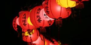 Nouvel an chinois : 2011 est l'année du lapin !