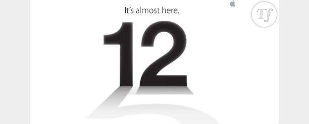iPhone 5 : une date de sortie le 21 septembre confirmée ?