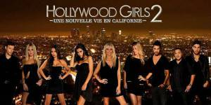 Hollywood Girls Saison 2 : épisode 9 « Tu n'as pas le choix » sur NRJ 12 en replay