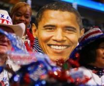 Présidentielle américaine : Obama prononce un discours d'investiture sans éclat