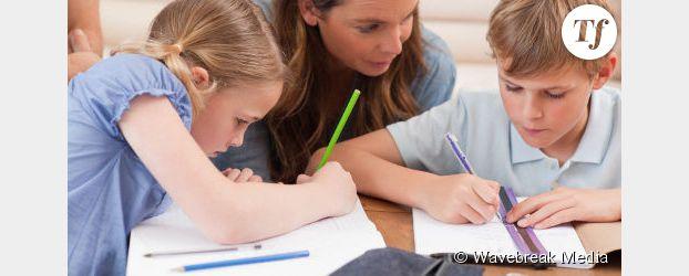Ecole à la maison : des parents en guerre contre l'Education nationale