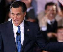 Présidentielle américaine : Romney attaque Obama sur son assurance santé