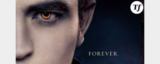 Twilight 5 : Révélation en streaming VOST