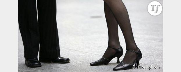 Parité hommes-femmes : seules 10% des femmes sont conscientes de l'écart de salaire