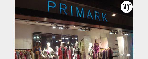 Primark : la chaîne de vêtements discount débarque en France en 2013