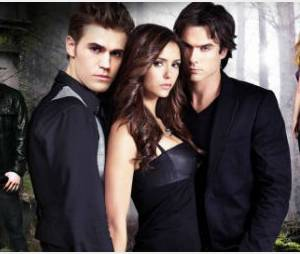 Vampire Diaries Saison 3 sur NT1 Replay