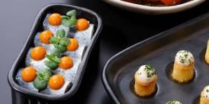 Recette de chef : les sardines marinées aux tomates de Sergi Arola