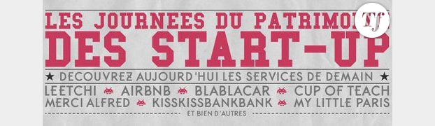 Journées du patrimoine : les start-up aussi font portes-ouvertes