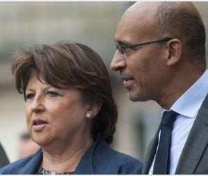 Après le PS, Martine Aubry va-t-elle se contenter de la mairie de Lille ?