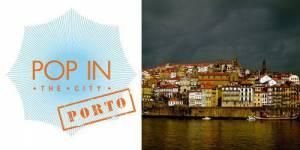 Pop In the City : Porto accueille le premier et mystérieux raid urbain féminin