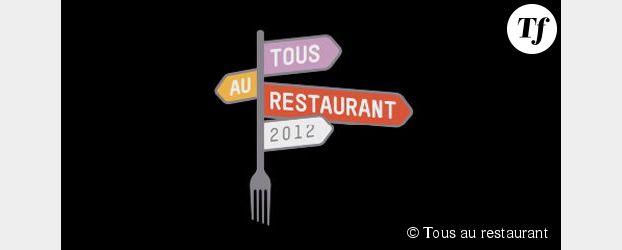 Tous au restaurant : des tables de chefs à moitié prix du 17 au 23 septembre