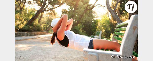 Pour manger moins, faites du sport le matin