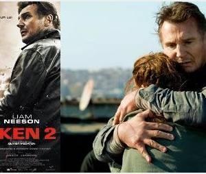 """""""Taken 2"""" : 3 trucs (in)utiles à savoir sur Liam Neeson"""