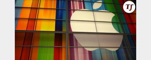 Date branchement iOS