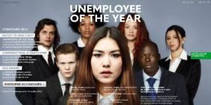 """Benetton : le concours du """"chômeur de l'année"""", dernier coup de pub provoc'"""
