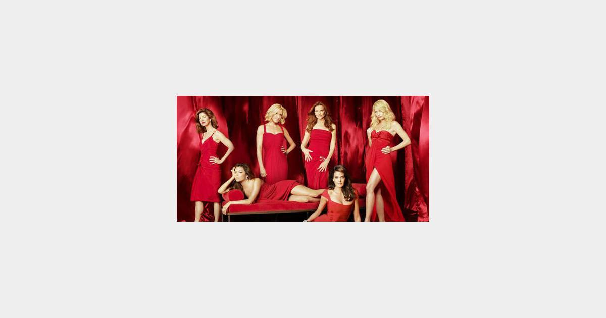 M6 replay voir les pisodes 1 2 de desperate housewives 8 for M6 replay deco