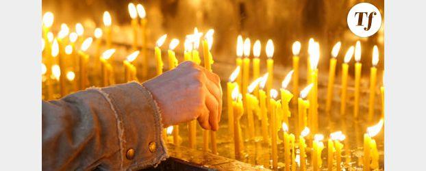 Foi et religion : 36% des Français croient en Dieu
