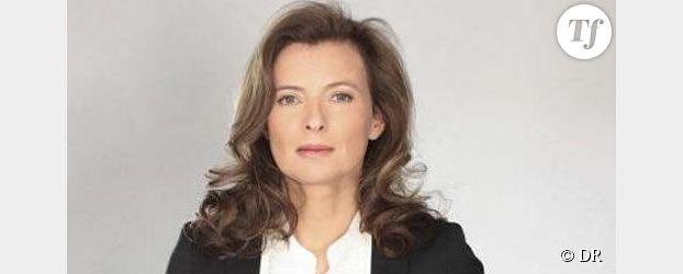 Valérie Trierweiler : bientôt une émission sur Canal + ? Twitter se déchaîne