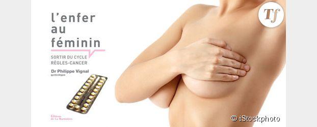 Pilules contraceptives et cancer du sein - La Sant des