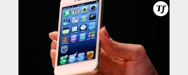 Plans sur iOS 6 : l'iPhone 5 perd le Nord