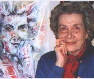 Andrée Chedid : disparition d'une grande dame de la poésie