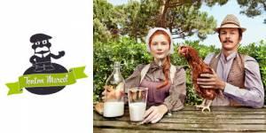 Tourisme : Tonton Marcel, dénicheur de week-ends champêtres