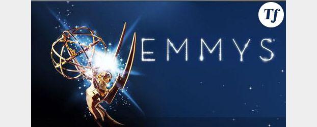 Emmy Awards 2012 : les résultats et les gagnants