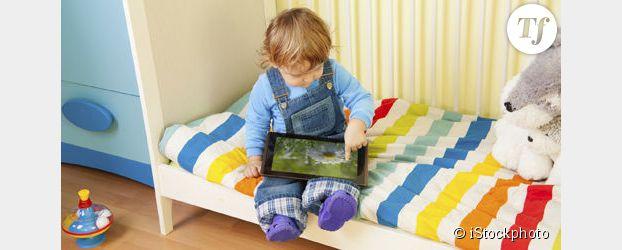 """Génération tablette : """"Les enfants ne deviennent pas plus intelligents avec un iPad"""""""