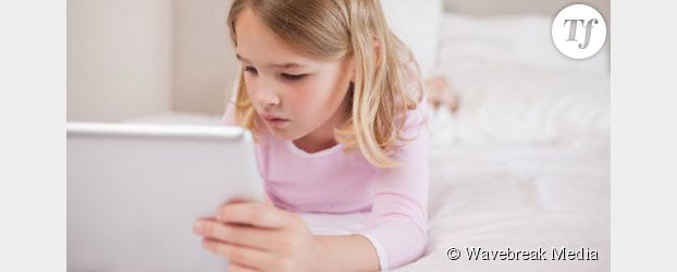 """Génération tablette : """"Les enfants réclament le même jouet que leurs parents"""""""