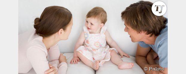 """Congé parental : """"L'idéal serait 6 mois pour la mère, 6 mois pour le père"""""""