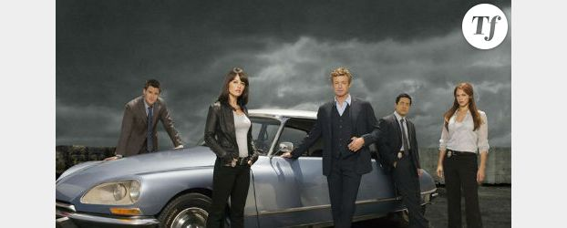 TF1 Replay : Mentalist Saison 4 « Le tueur le plus fort »