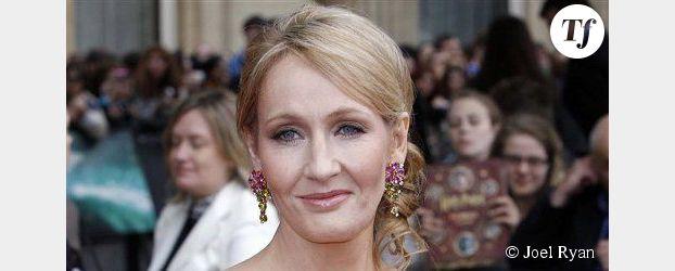 J.K. Rowling : bientôt de retour en littérature jeunesse ?