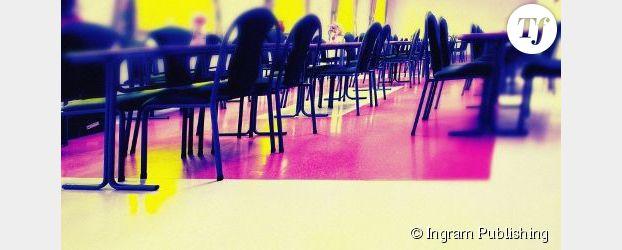 """""""We are hungry"""" : les lycéens américains affamés par le régime de Michelle Obama - vidéo"""