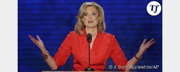 """Présidentielle américaine : Ann Romney inquiète du """"bien-être mental"""" de Mitt"""