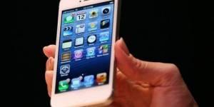 iPhone 5 ou Galaxy S3 : le crash test