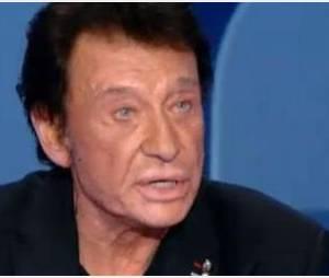 Johnny Hallyday de retour en France ?