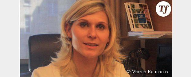 Virginie Duby-Muller : 32 ans, premiers pas à l'Assemblée nationale