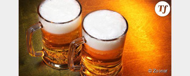 Le prix de la bière en hausse de 30% en supermarché pour renflouer la Sécu ?
